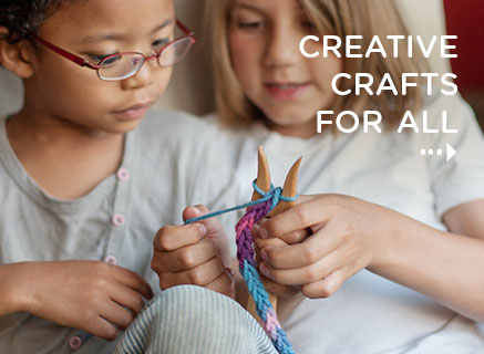 creative crafts for all