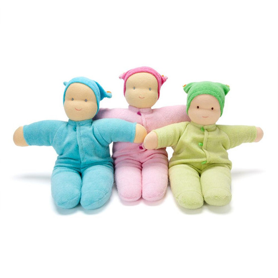 Wool Amp Cotton Doll Rag Dolls Nova Natural Toys Amp Crafts