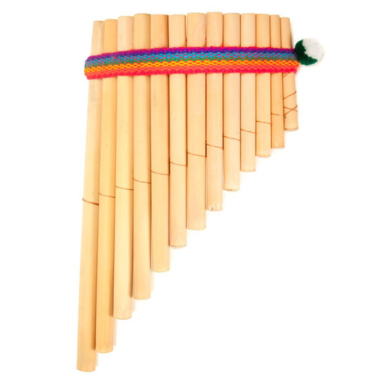 Pan Flute - Musical Instruments